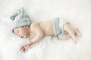 ביטוח בריאות לתינוק
