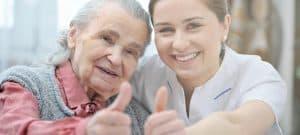 ביטוח סיעודי בקופות החולים