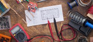 לא מתחילים לעבוד בחשמל ללא ביטוח