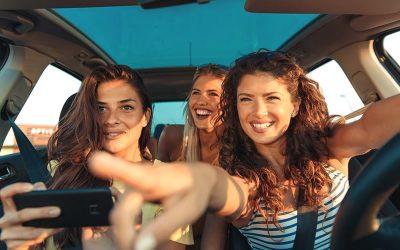נהיגה בטוחה לצעירים