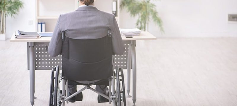 אובדן כושר עבודה פרטי