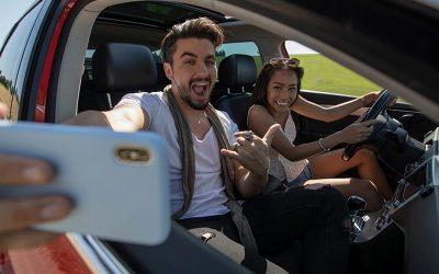 נהיגה ללא ביטוח רכב