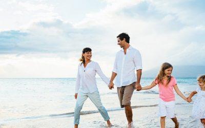 חופשה משפחתית זולה