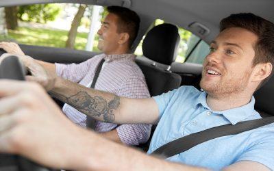 האם נסיעה שיתופית דורשת ביטוח רכב מיוחד